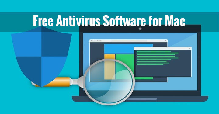 Free Antivirus Software for Mac