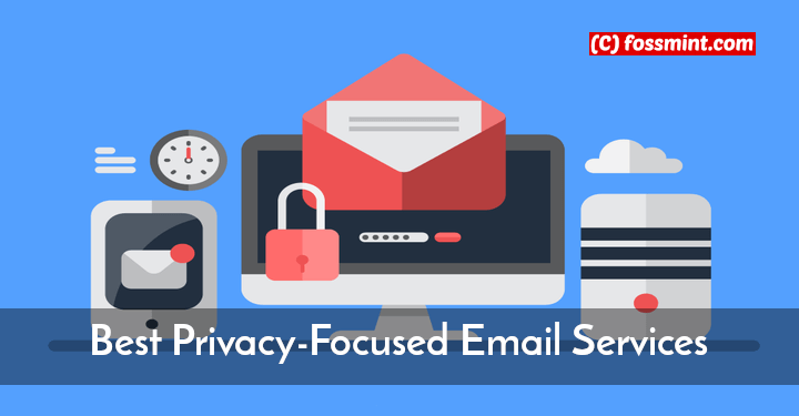 Best Privacy-Focused Email Services