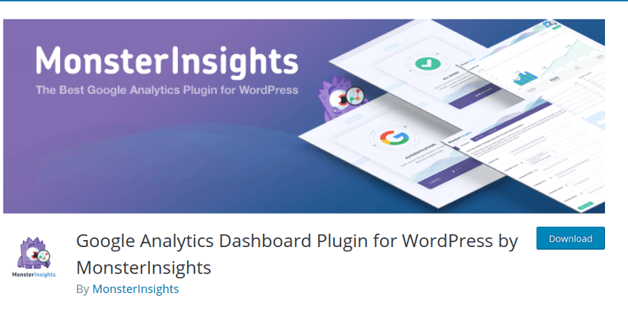 Google Analytics Dashboard SEO Plugin