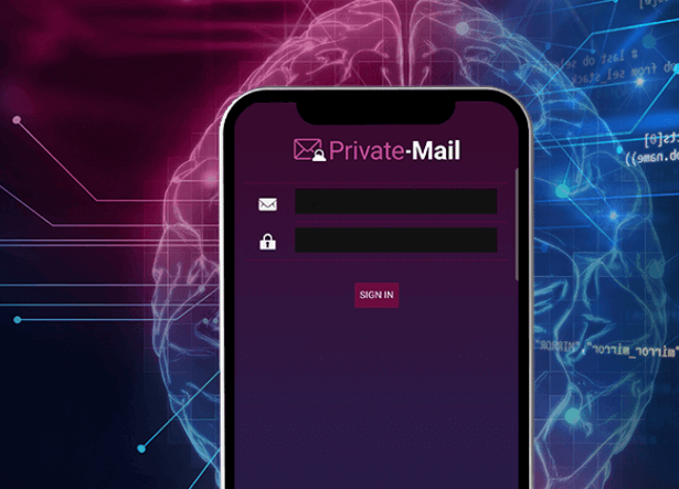 Private Mail - Secure Encrypted Email