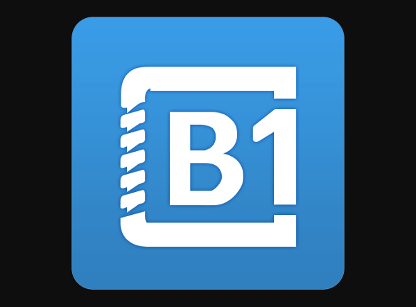 B1 Free Archiver - Tool