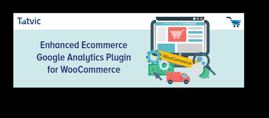 Enhanced Ecommerce Google Analytics - Plugin