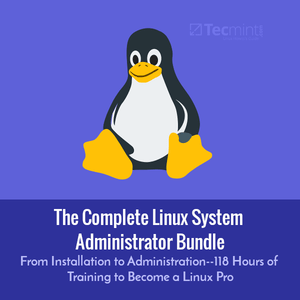 Linux System Administartor Course