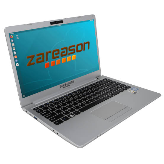 ZaReason UltraLap 6440 i5