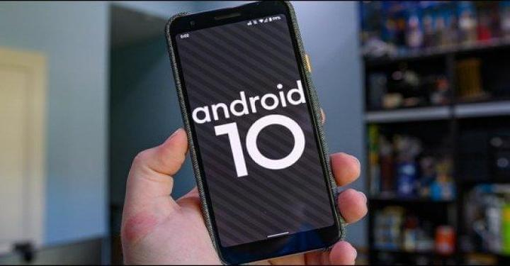 Android 10 Q Features