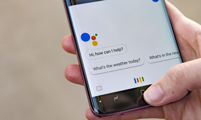 Android Q Google Assistant