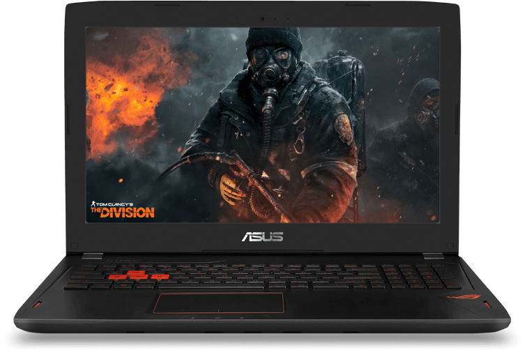 Asus ROG Strix G Laptop