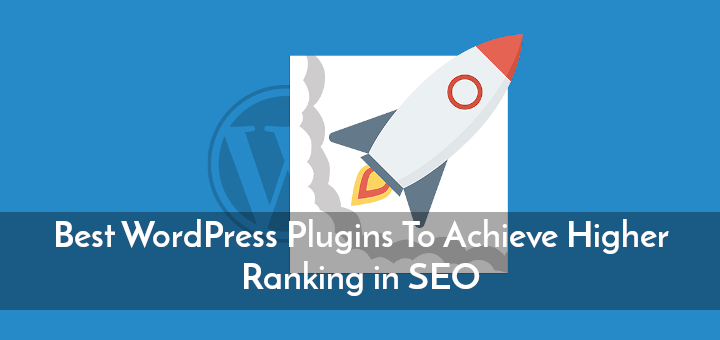 Best SEO WordPress Plugins