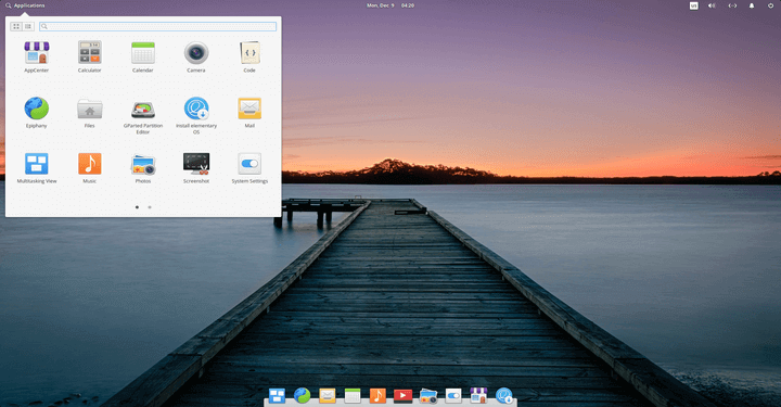Reasons To Use Elementary OS