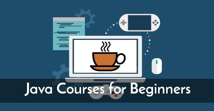 Java Courses for Beginners
