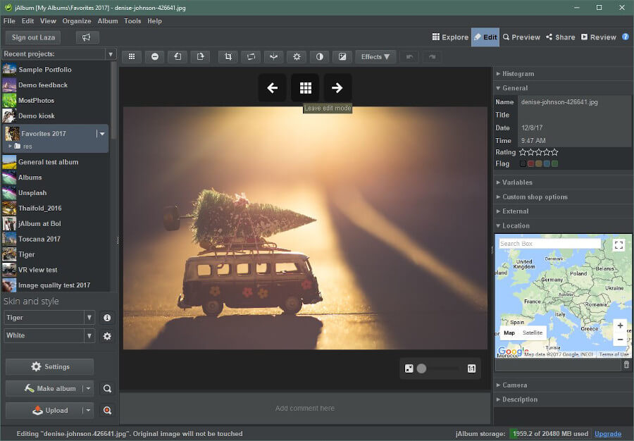 Lightworks Video Editor For Mac