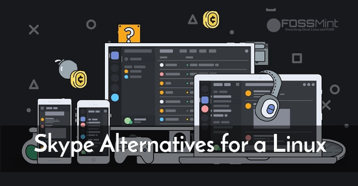 Skype Alternatives for Linux