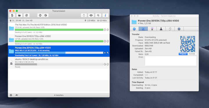 Top Torrent Downloader For Mac