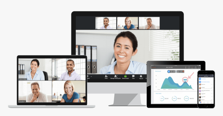 Zoom Alternatives For Video Conferencing
