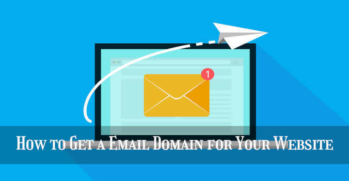 Get Email Domain Website