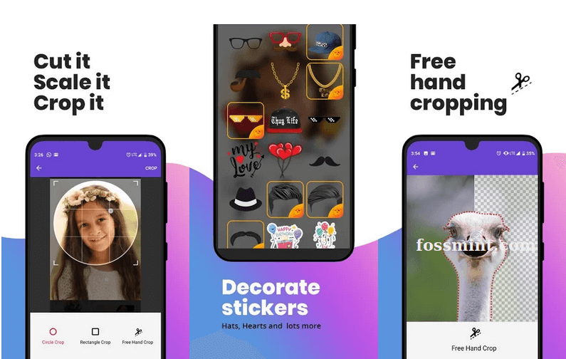 Sticker Maker - Android App Of May 2020