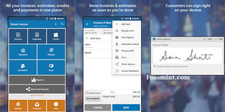 10 Best Invoicing Apps For Android