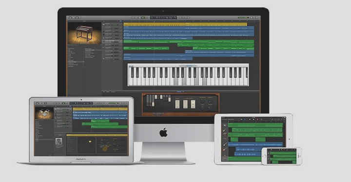 Best DAW Software for Mac