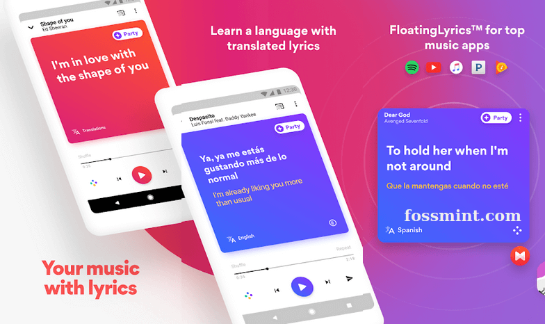 The 11 Best Android Music Players With Lyrics Support
