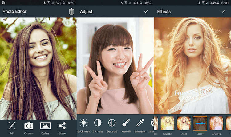 Photo Editor Pro - Android App