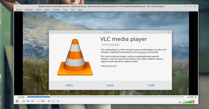 A New Vlc Media Player 3 0 Is Available To Download