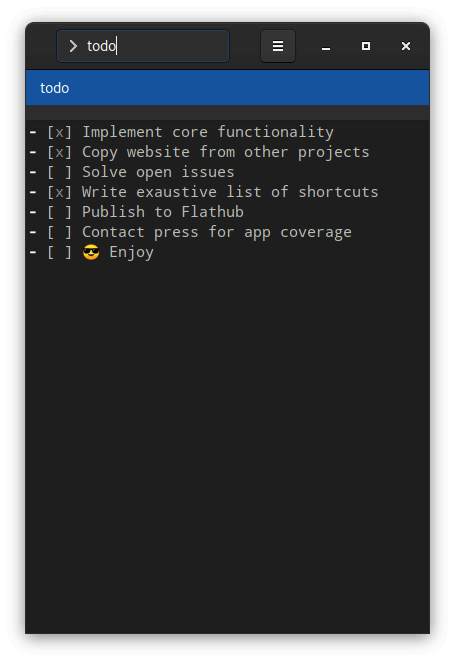 Notorious - Note Taking App for Linux
