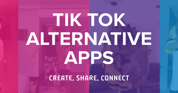 Tik Tok Alternative Apps