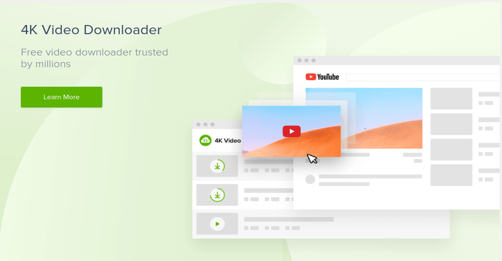 Youtube 4K Video Downloader