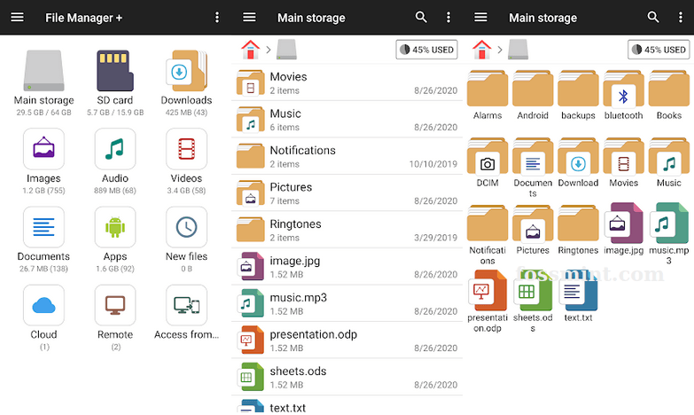 10 Best File Managers For Android