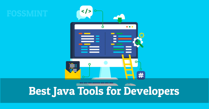 Best Java Tools for Developers