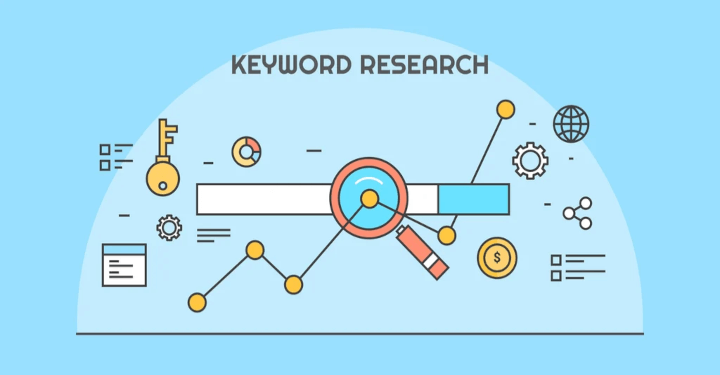 Best SEO Keywords Research Tools