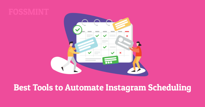 Automate Instagram Content Scheduling