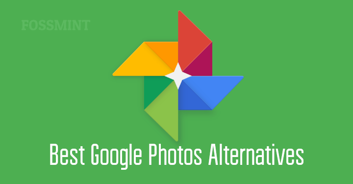 Google Photos Alternatives