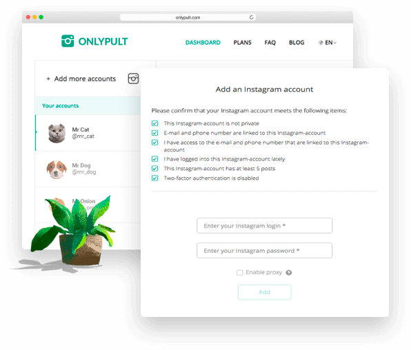 Onlypult - One Platform to Work With Social Media